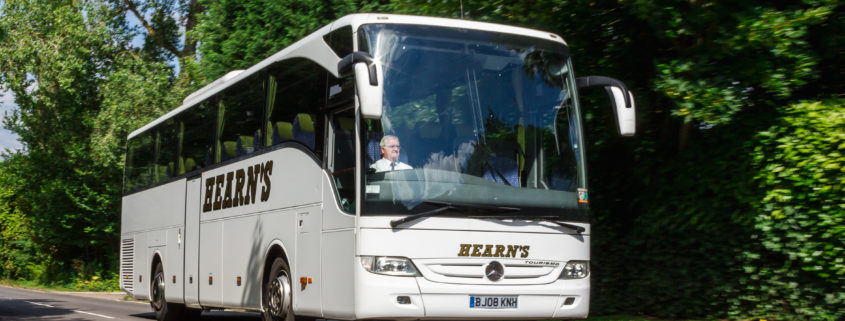 Executive Coach Hire for any occasion